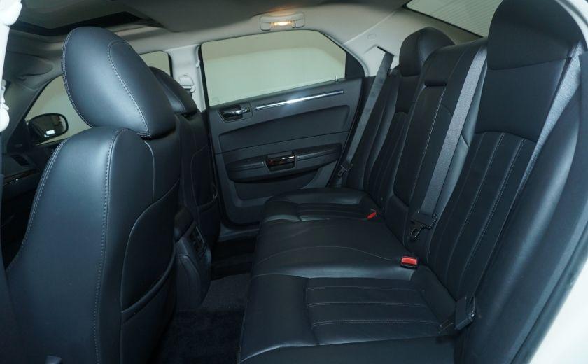 2010 Chrysler 300 300C #7