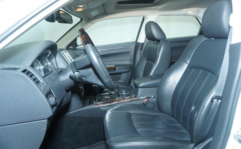 2010 Chrysler 300 300C #11