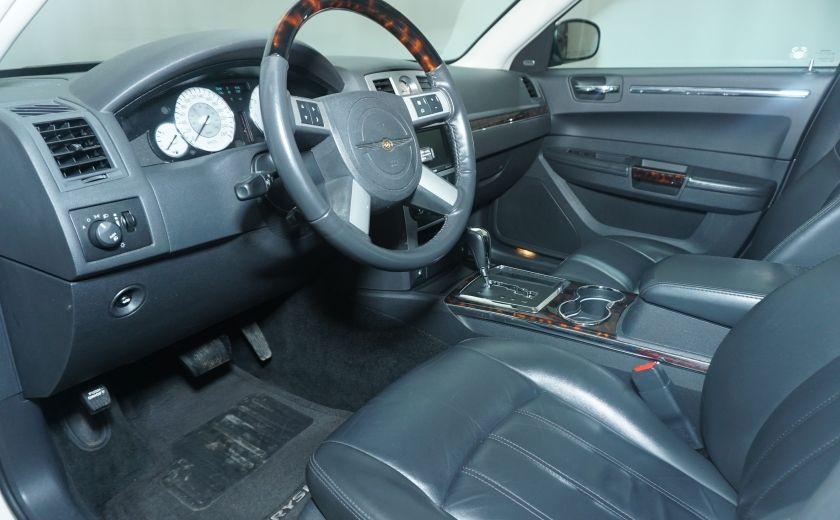 2010 Chrysler 300 300C #12