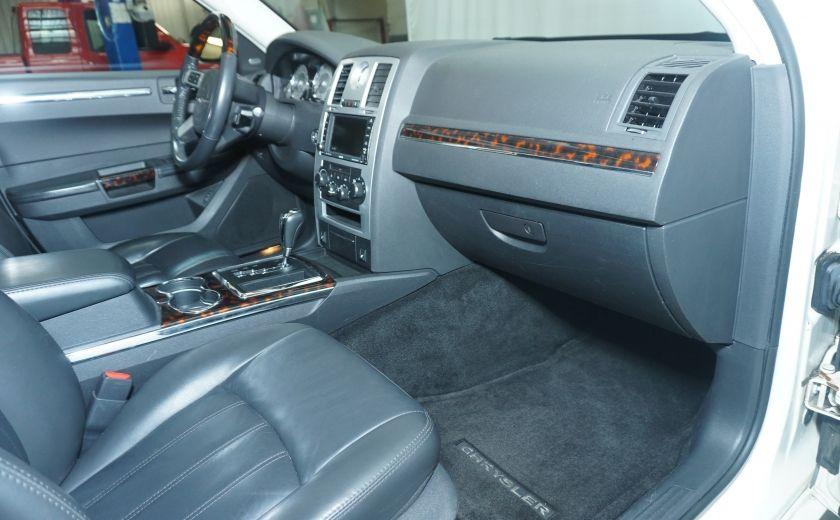 2010 Chrysler 300 300C #14