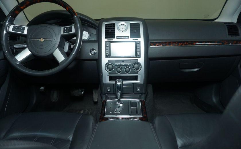 2010 Chrysler 300 300C #15