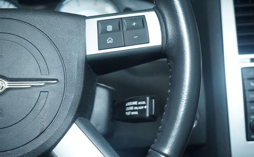 2010 Chrysler 300 300C #17
