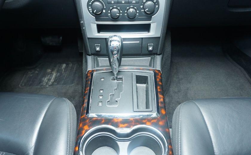 2010 Chrysler 300 300C #20