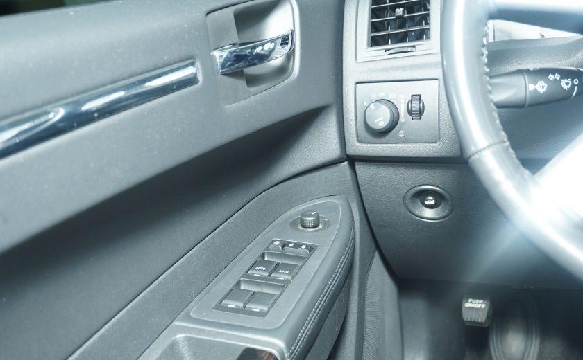 2010 Chrysler 300 300C #21