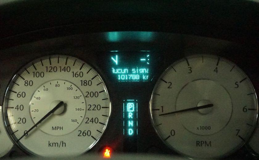 2010 Chrysler 300 300C #23