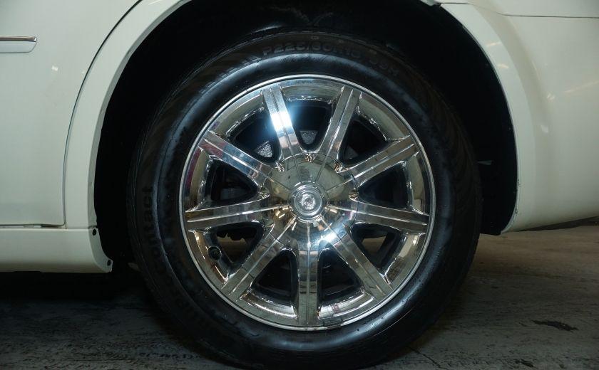 2010 Chrysler 300 300C #24