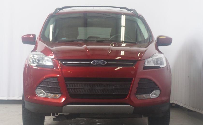 2013 Ford Escape SE AWD HAYON ELECTRIQUE #1