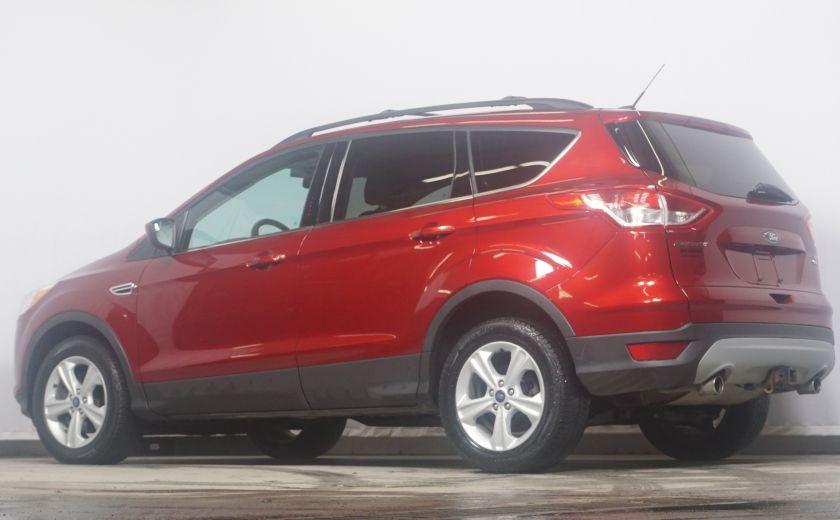2013 Ford Escape SE AWD HAYON ELECTRIQUE #3