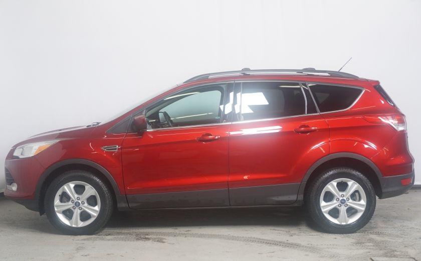 2013 Ford Escape SE AWD HAYON ELECTRIQUE #5
