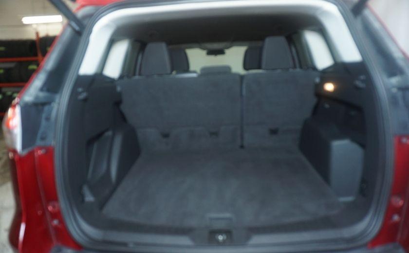 2013 Ford Escape SE AWD HAYON ELECTRIQUE #6