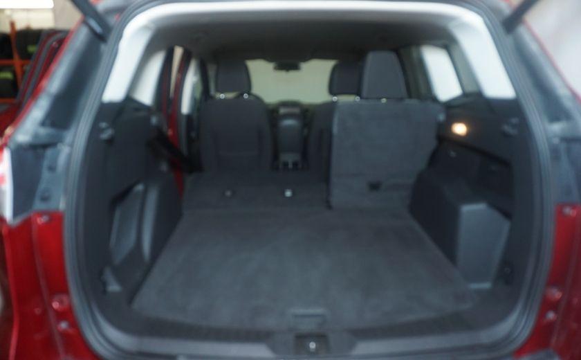 2013 Ford Escape SE AWD HAYON ELECTRIQUE #7