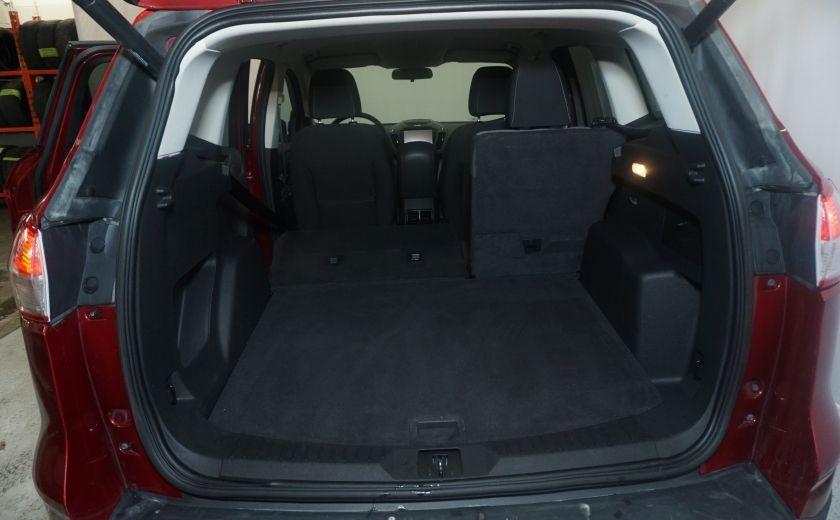 2013 Ford Escape SE AWD HAYON ELECTRIQUE #8