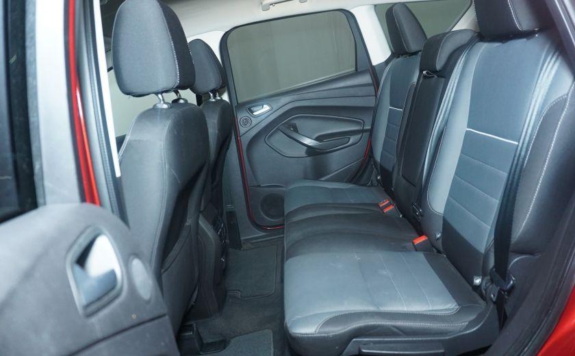 2013 Ford Escape SE AWD HAYON ELECTRIQUE #9