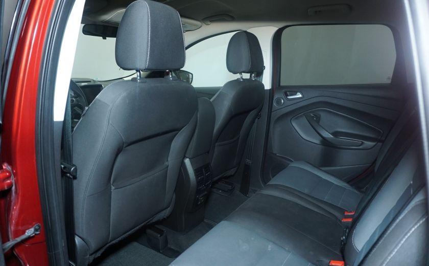 2013 Ford Escape SE AWD HAYON ELECTRIQUE #10