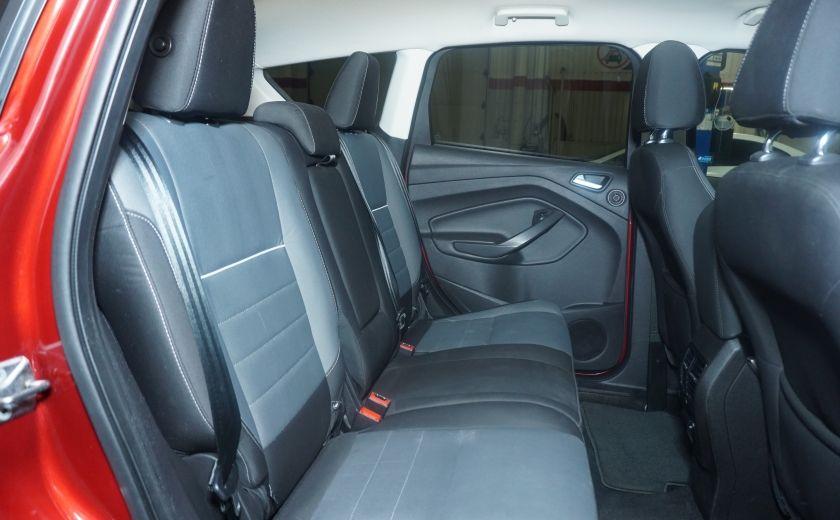 2013 Ford Escape SE AWD HAYON ELECTRIQUE #11