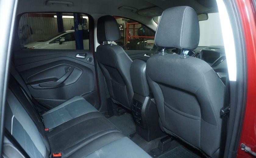2013 Ford Escape SE AWD HAYON ELECTRIQUE #12
