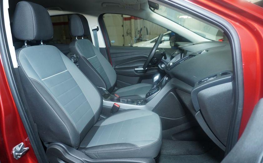 2013 Ford Escape SE AWD HAYON ELECTRIQUE #13