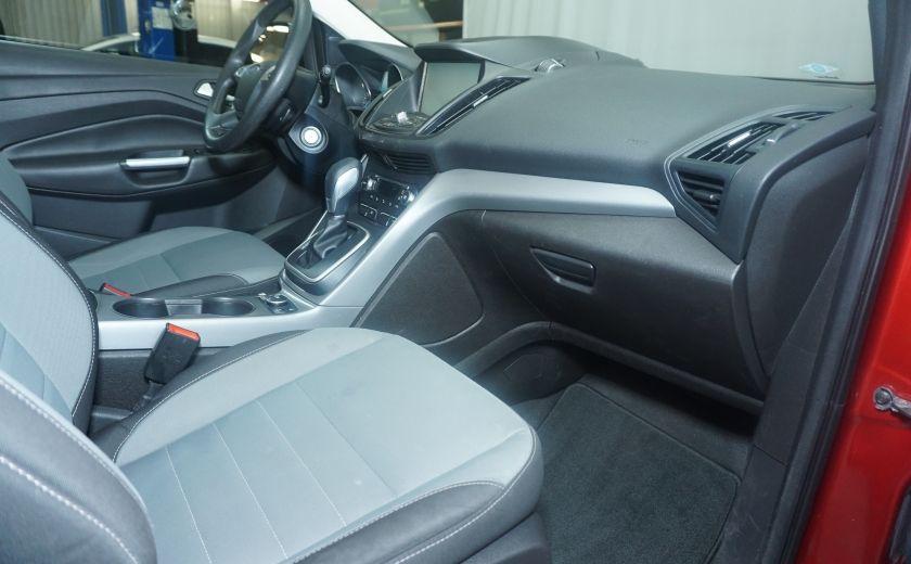 2013 Ford Escape SE AWD HAYON ELECTRIQUE #14