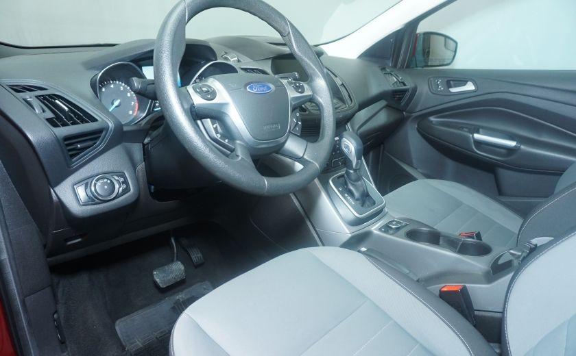 2013 Ford Escape SE AWD HAYON ELECTRIQUE #16