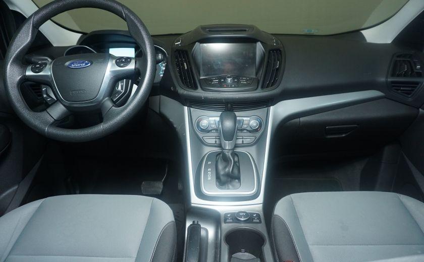 2013 Ford Escape SE AWD HAYON ELECTRIQUE #17