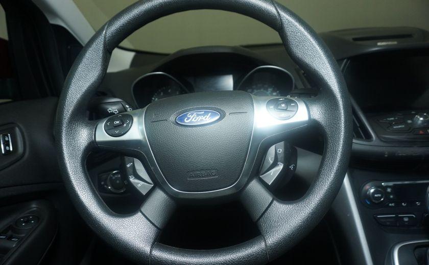 2013 Ford Escape SE AWD HAYON ELECTRIQUE #18