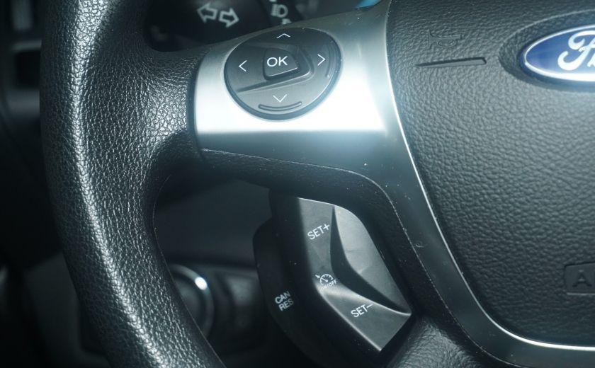 2013 Ford Escape SE AWD HAYON ELECTRIQUE #23