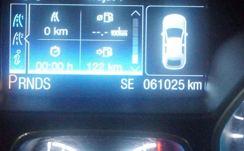 2013 Ford Escape SE AWD HAYON ELECTRIQUE #24
