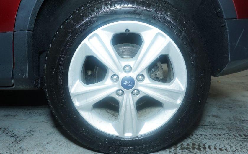 2013 Ford Escape SE AWD HAYON ELECTRIQUE #25