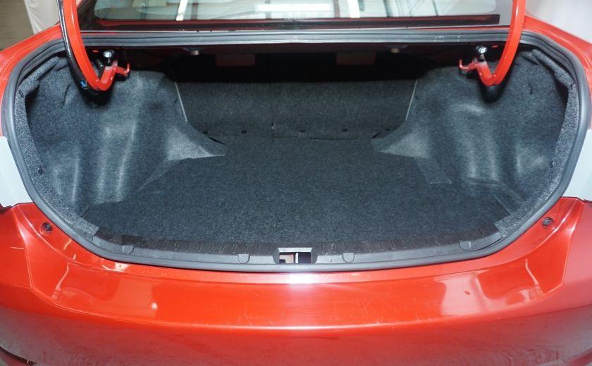 2012 Toyota Corolla CE manuel mirroirs chauffants #6