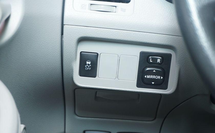2012 Toyota Corolla CE manuel mirroirs chauffants #20
