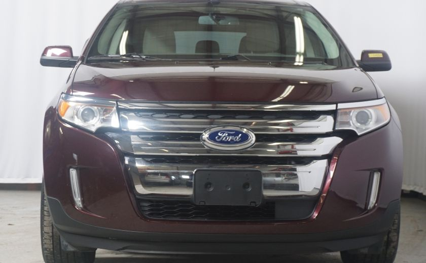 2011 Ford EDGE Limited #5
