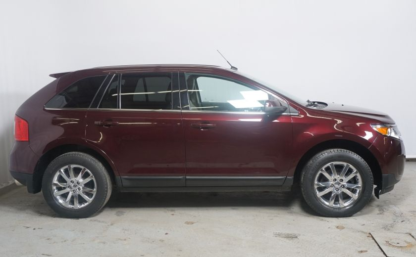 2011 Ford EDGE Limited #2