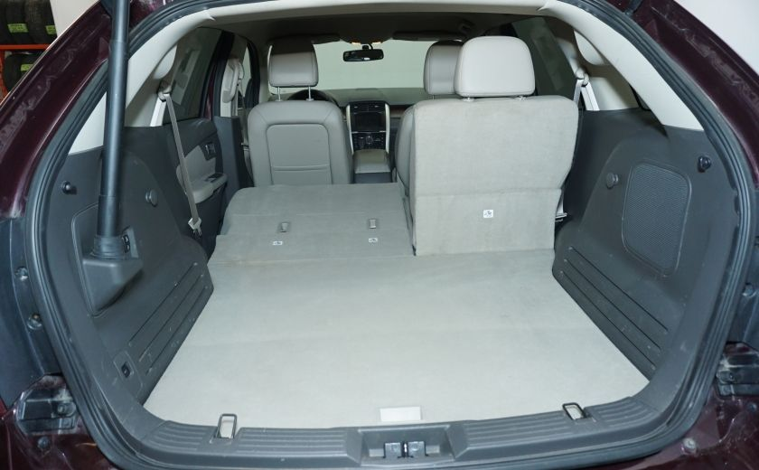 2011 Ford EDGE Limited #7