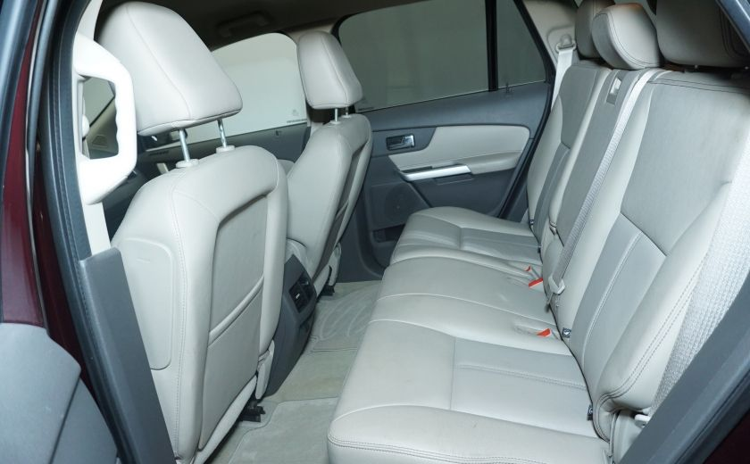 2011 Ford EDGE Limited #8