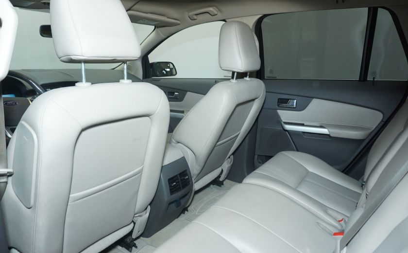 2011 Ford EDGE Limited #9