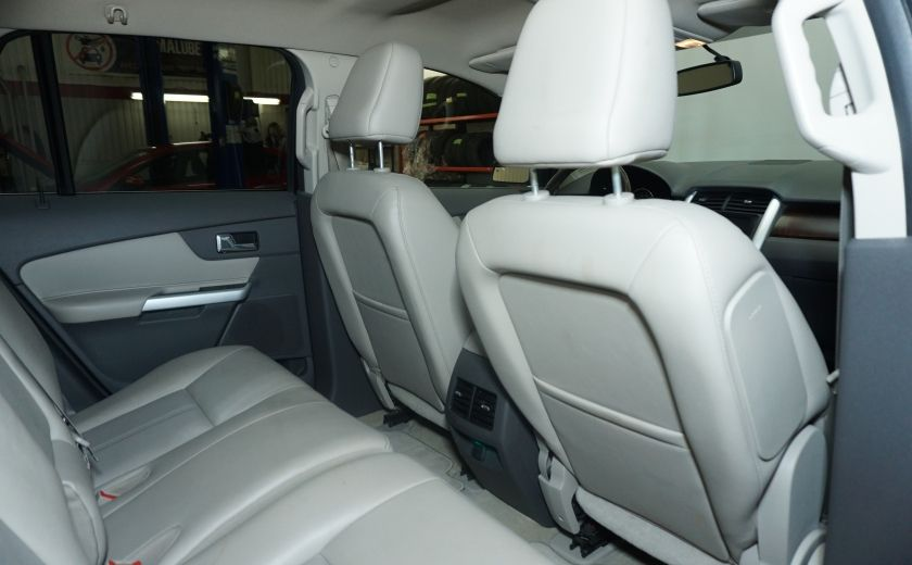 2011 Ford EDGE Limited #11