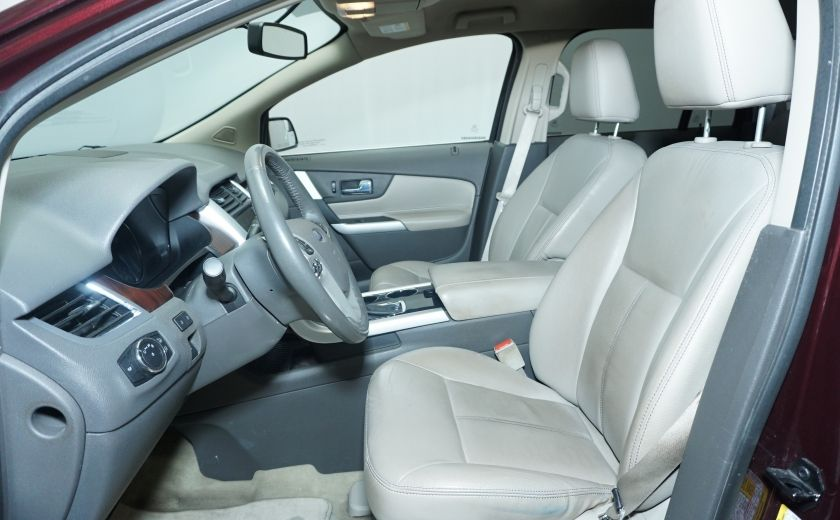 2011 Ford EDGE Limited #13