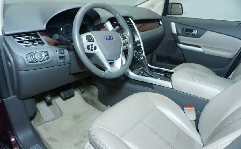 2011 Ford EDGE Limited #14