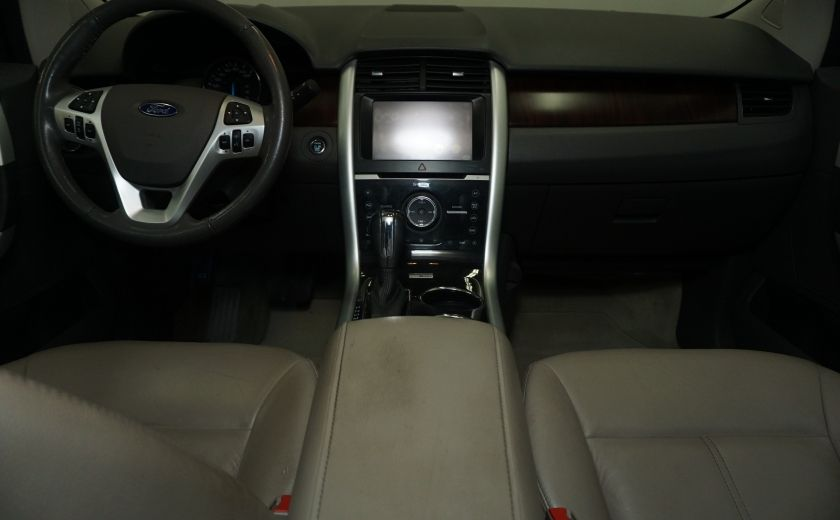 2011 Ford EDGE Limited #15