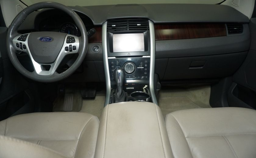 2011 Ford EDGE Limited #16