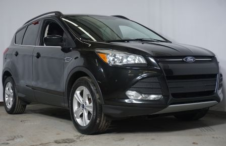 2014 Ford Escape SE AWD Camera de recul #0