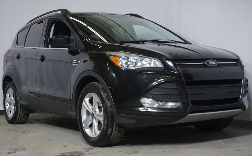 2014 Ford Escape SE AWD Camera de recul #0