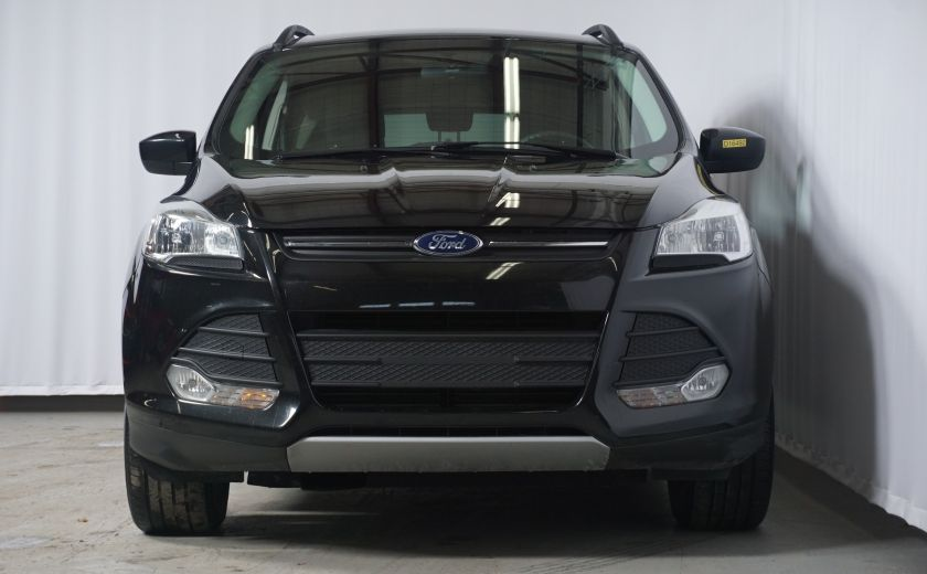 2014 Ford Escape SE AWD Camera de recul #1