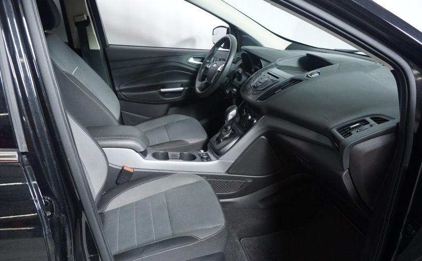 2014 Ford Escape SE AWD Camera de recul #3