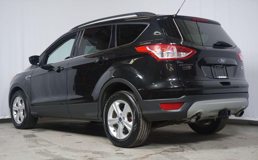 2014 Ford Escape SE AWD Camera de recul #5