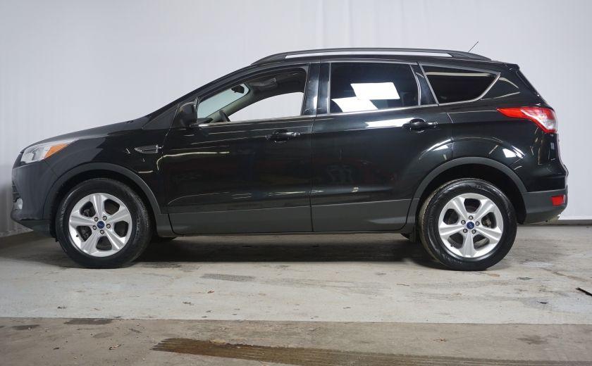 2014 Ford Escape SE AWD Camera de recul #7