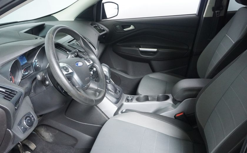 2014 Ford Escape SE AWD Camera de recul #8