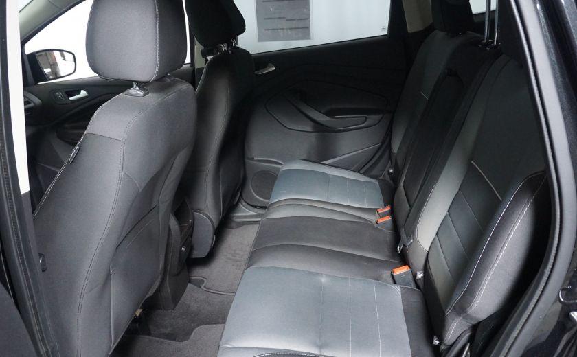 2014 Ford Escape SE AWD Camera de recul #9