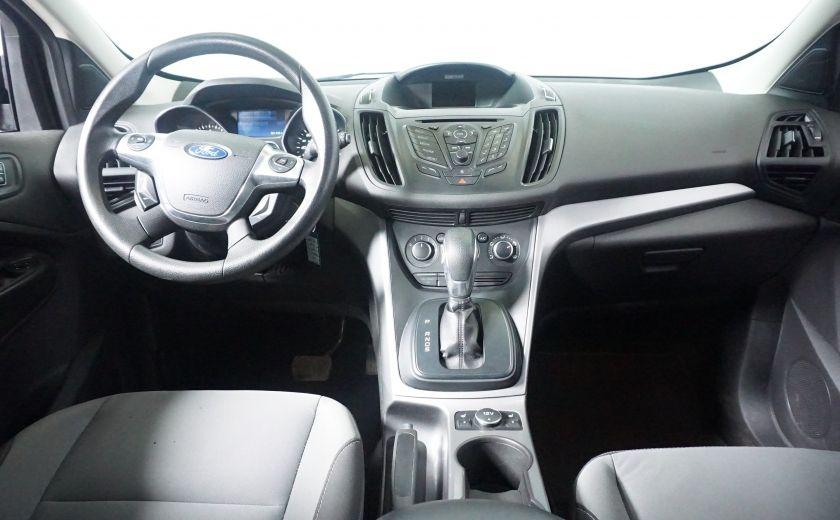 2014 Ford Escape SE AWD Camera de recul #12
