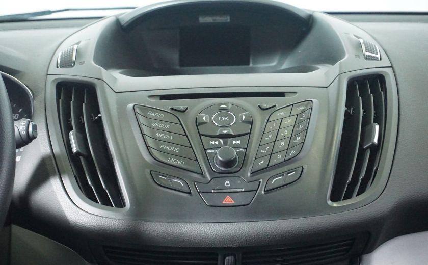 2014 Ford Escape SE AWD Camera de recul #14
